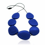 Jellystone Blueberry Necklace