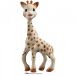 Sophie the Giraffe - Gift boxed