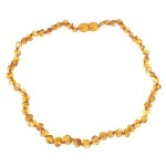 Child Amber Necklace
