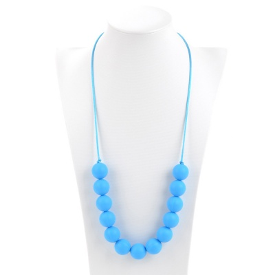 'Daisy' Silicone Teething Necklace