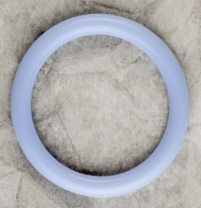 Teething Bling BANGLE - Cotton Candy