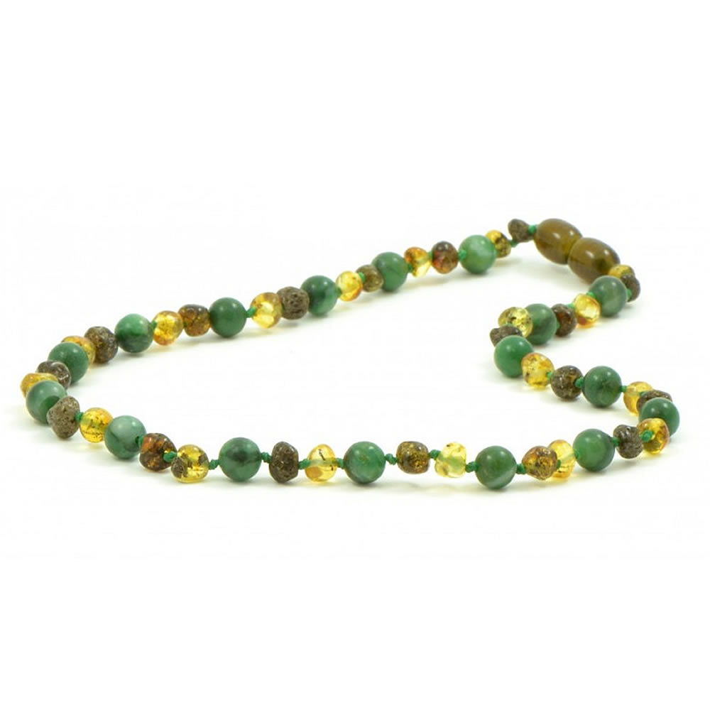 jade pendant bling inch dyed wj green necklace sterling and leaves jewelry circle silver cz disc