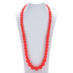 'Ella' Silicone Teething Necklace
