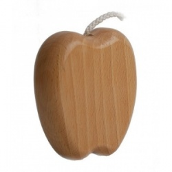 Discoveroo Apple Rattle