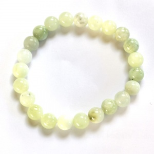 Adult Jade Serpentine Bracelet