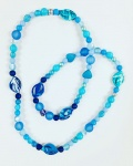Ocean Breeze Breastfeeding necklace