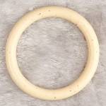 Teething Bling BANGLE - Vanilla Scented