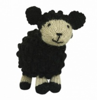 Artesana Alpaca Black Sheep