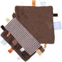 Bear Brown Sweet Dreaming Comforter